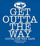 Outta The Way Cafe