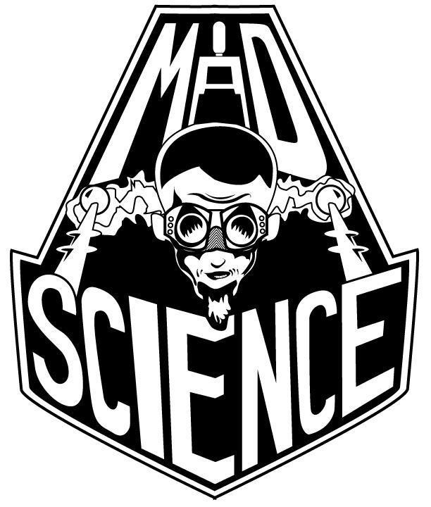 Mad Science Brewing